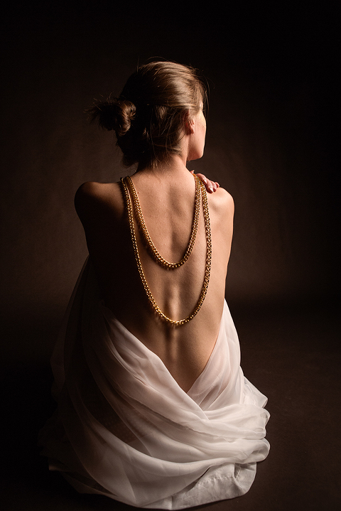 Conceptual and Emotive Portrait by Amanda Umberger Photography and Motion Fine Art and Emotional Portraits